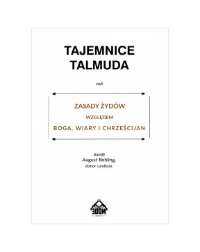 August Rohling - Tajemnice...